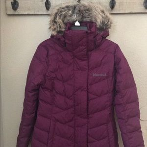 Women's Marmot Varma Jacket